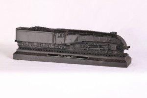Coal Model Man