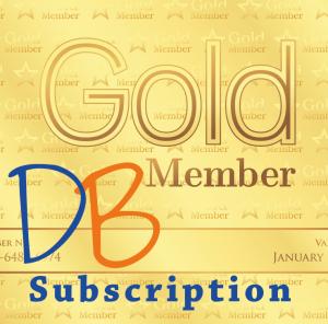 DB Gold Membership