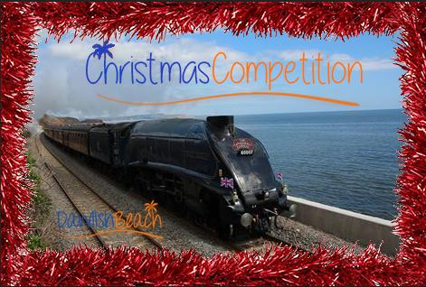 Final chances for Christmas competition – Full list
