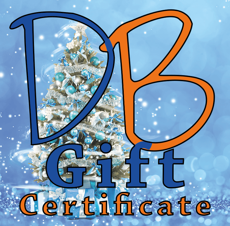 DB-Gift-Certificate