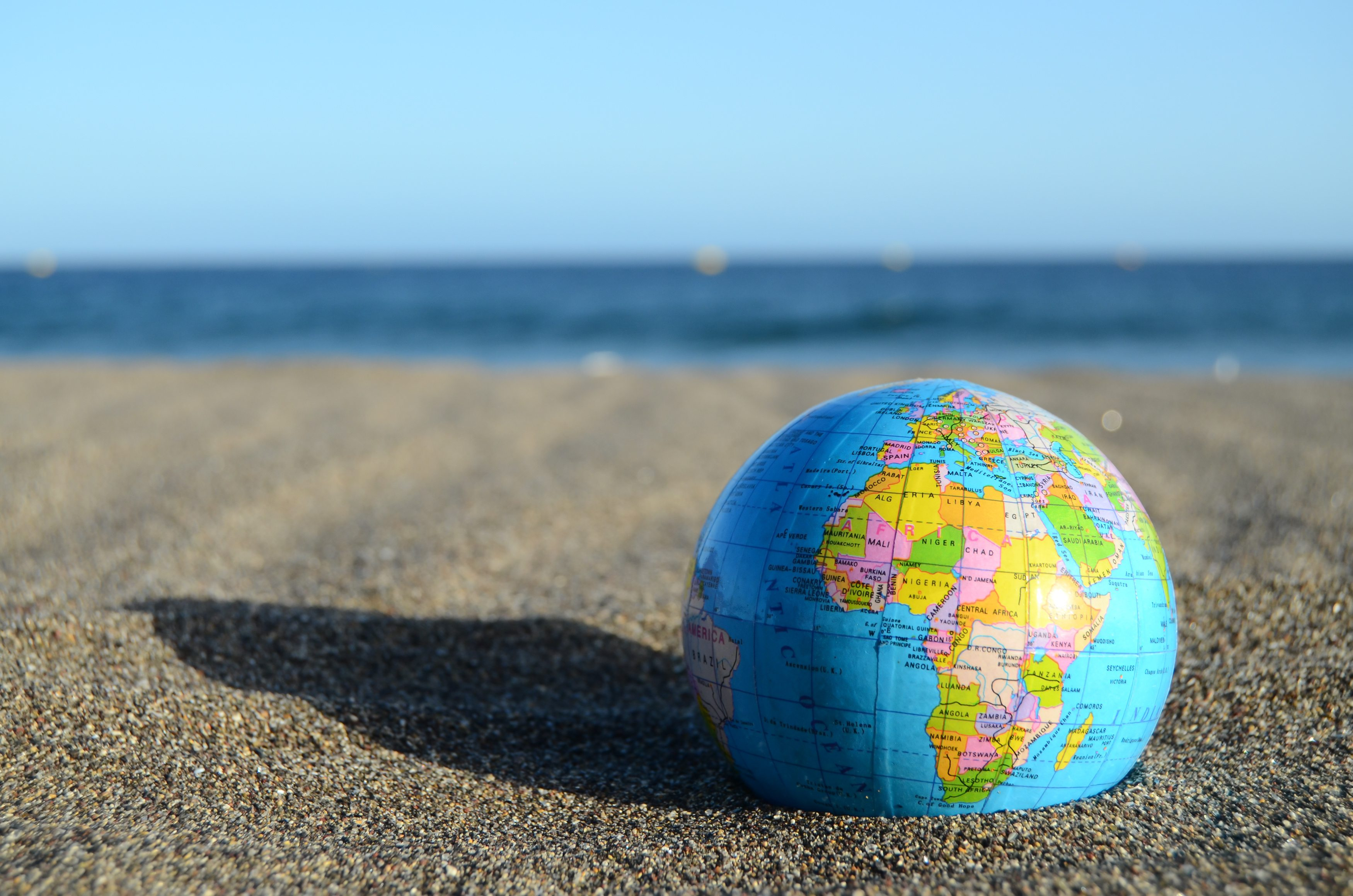 Dawlish Beach Worldwide