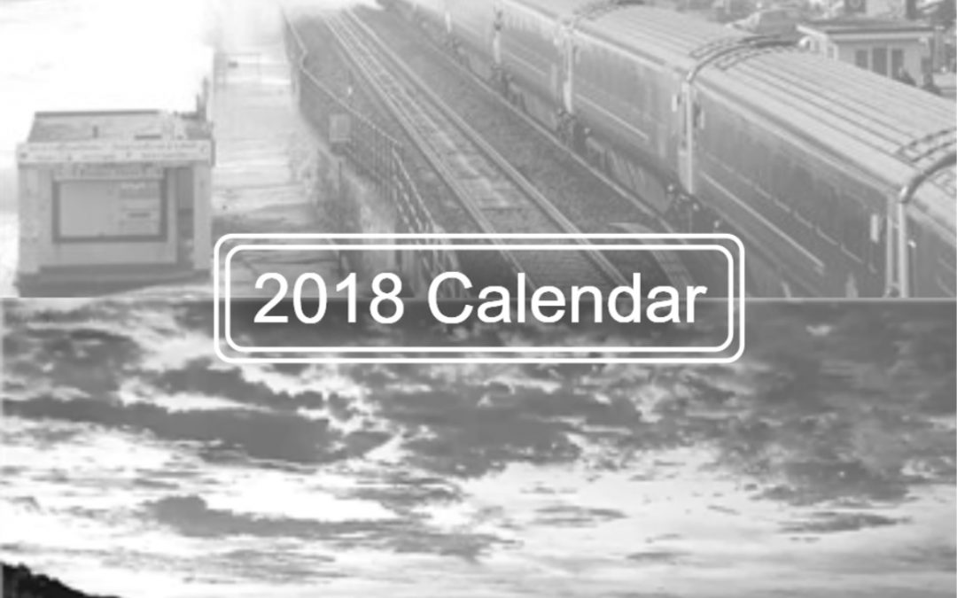 Free Calendar for all new Annual Gold and Platinum Subscriptions