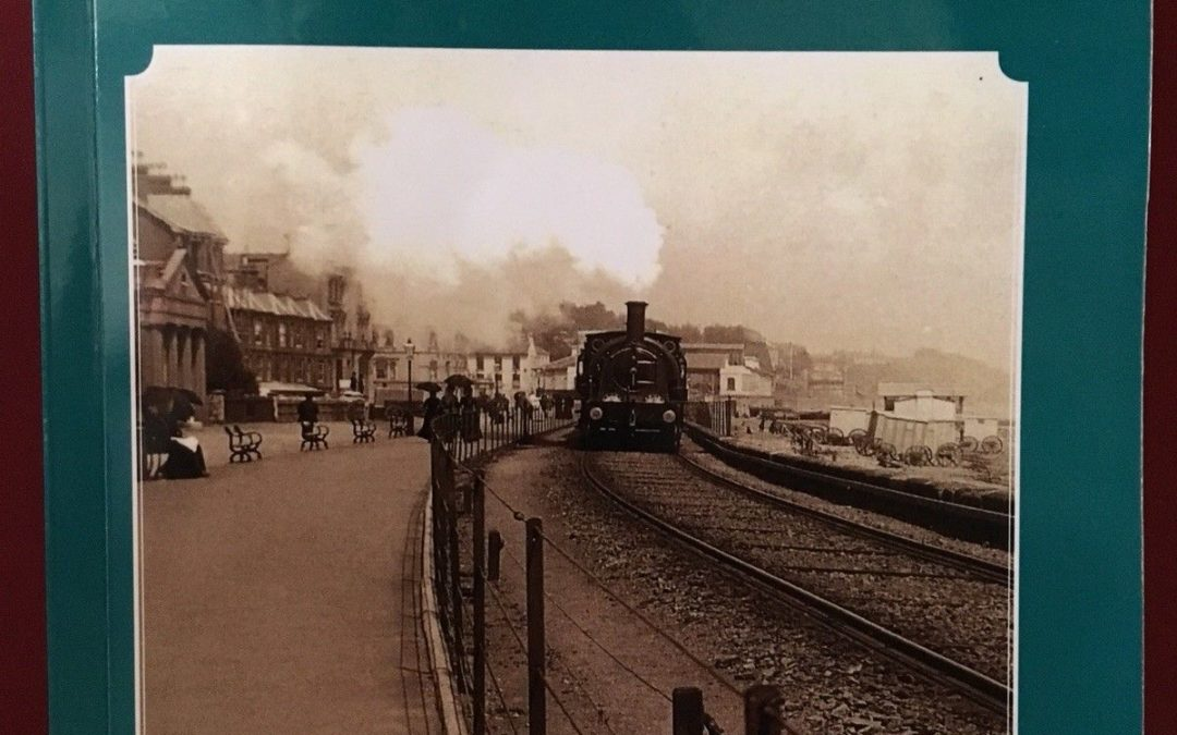 Dawlish Through The Ages Book