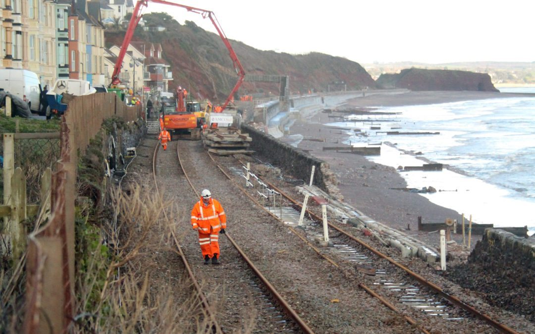 The Dawlish Myth