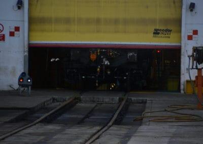 Laira Depot
