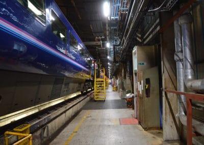 HST Maintenance at Laira