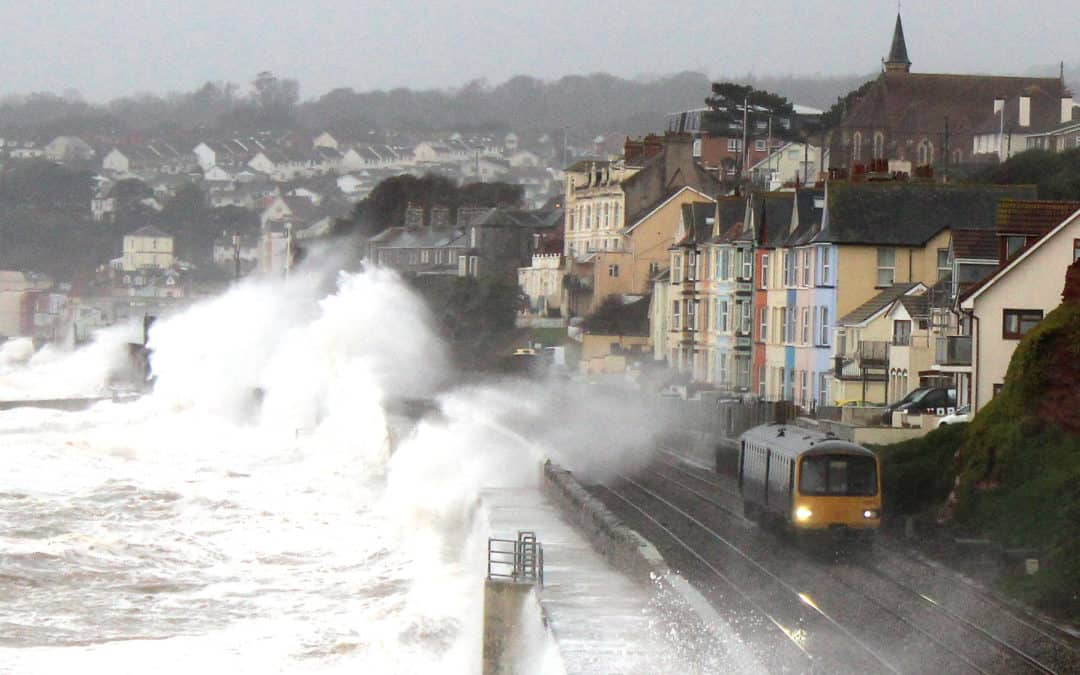 South West Resilience Program Dawlish Drop In Event