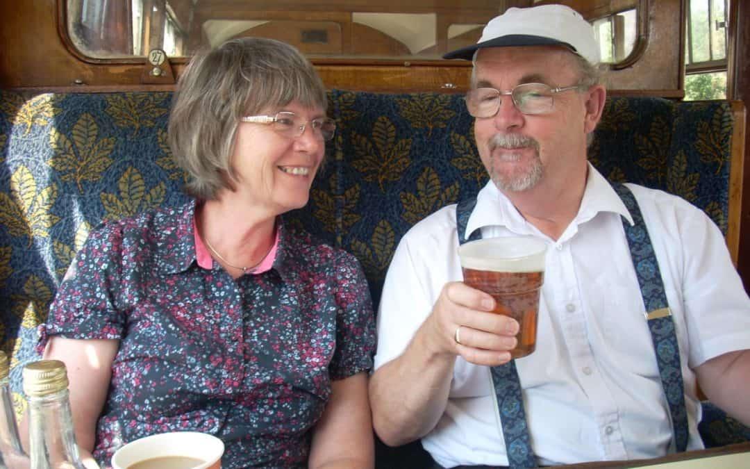 Dawlish Dementia Adventure Open Day and Dawlish Beach Cams Live Sea Wall Walk for Alzheimer's