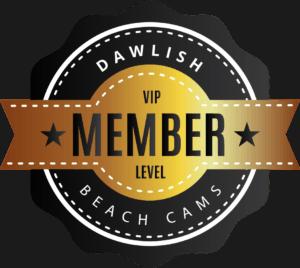 Dawlish Beach Cams VIP