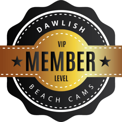 Dawlish Beach Cams VIP