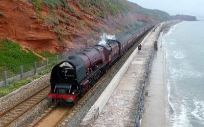 Weekend Rail News