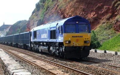 Rail News 4th September.