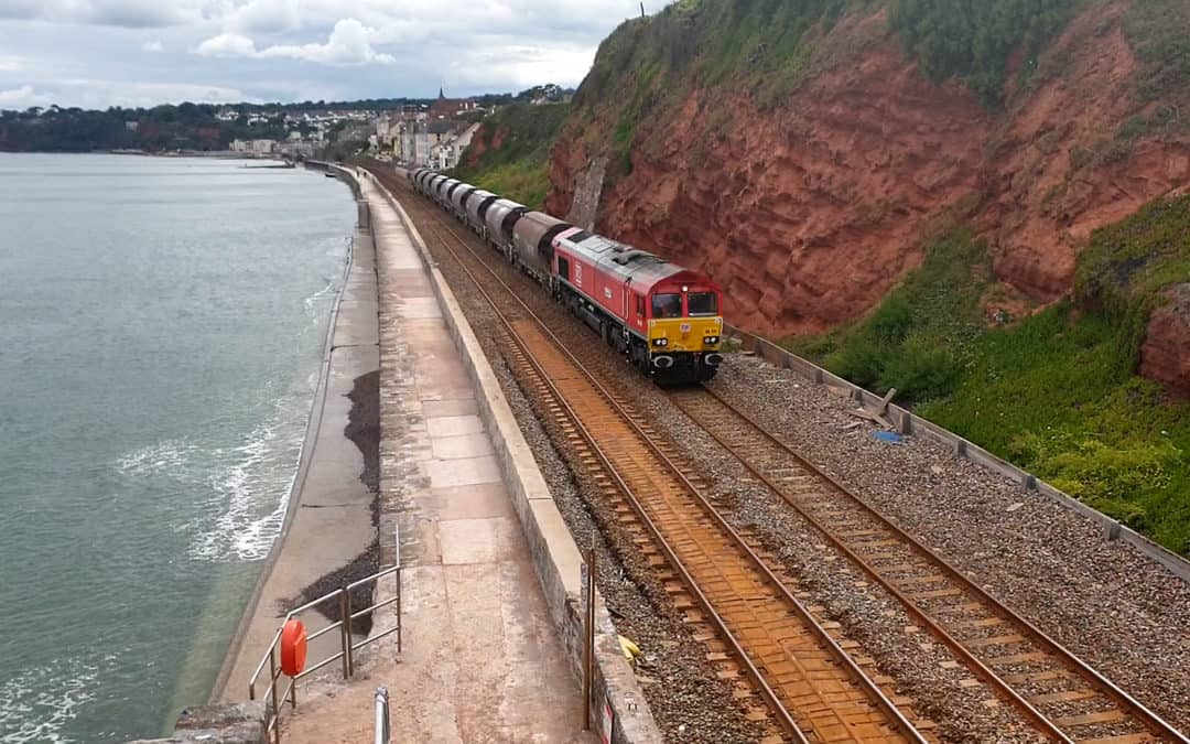 Recent Rail Non-Passenger Movements