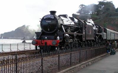 Rail News 22-08-2020
