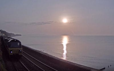 Rail News 14-08-2020