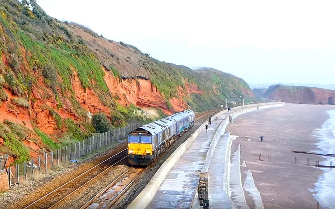 Current Dawlish Railway News