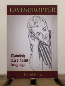 Eavesdropper - Dawlish Tales from Long Ago