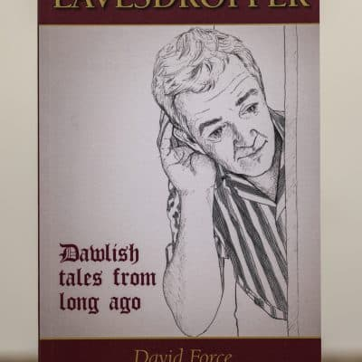 Eavesdropper - Dawlish Tales from Long Ago