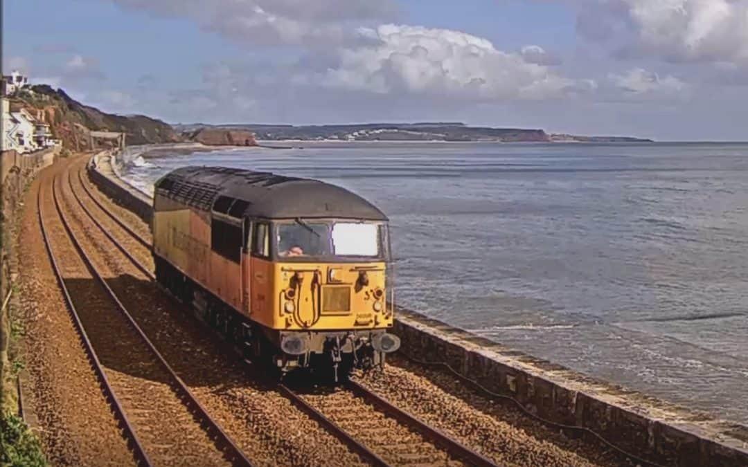 Railway News week ending 27th Feb2021