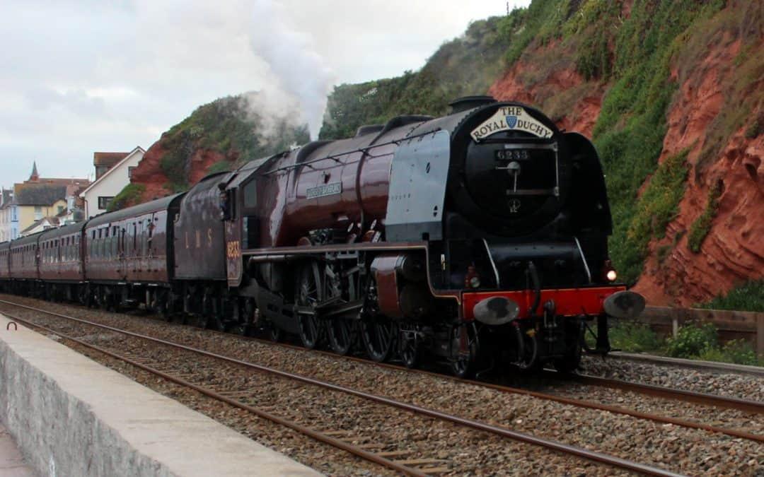 Rail News w/e Feb 7th 2021