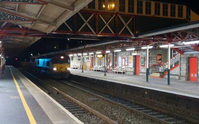 Rail News week ending 7th March 2021