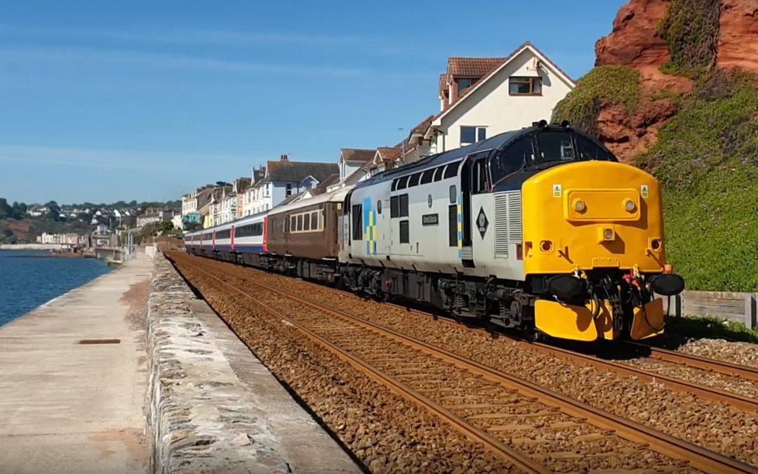 Rail News 27th May 2021