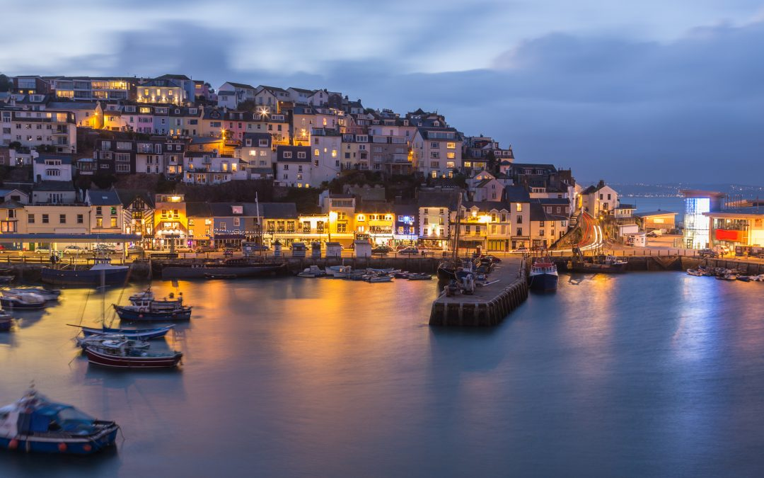 You Voted for Brixham